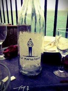 Le Marseillais à l'eau
